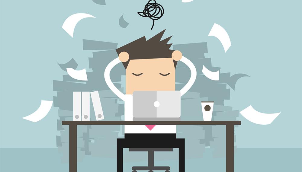 Bad business documentation